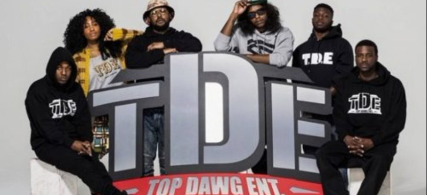 Top Dawg Entertainment Teases Unreleased Tracks - FLOW 103 ...