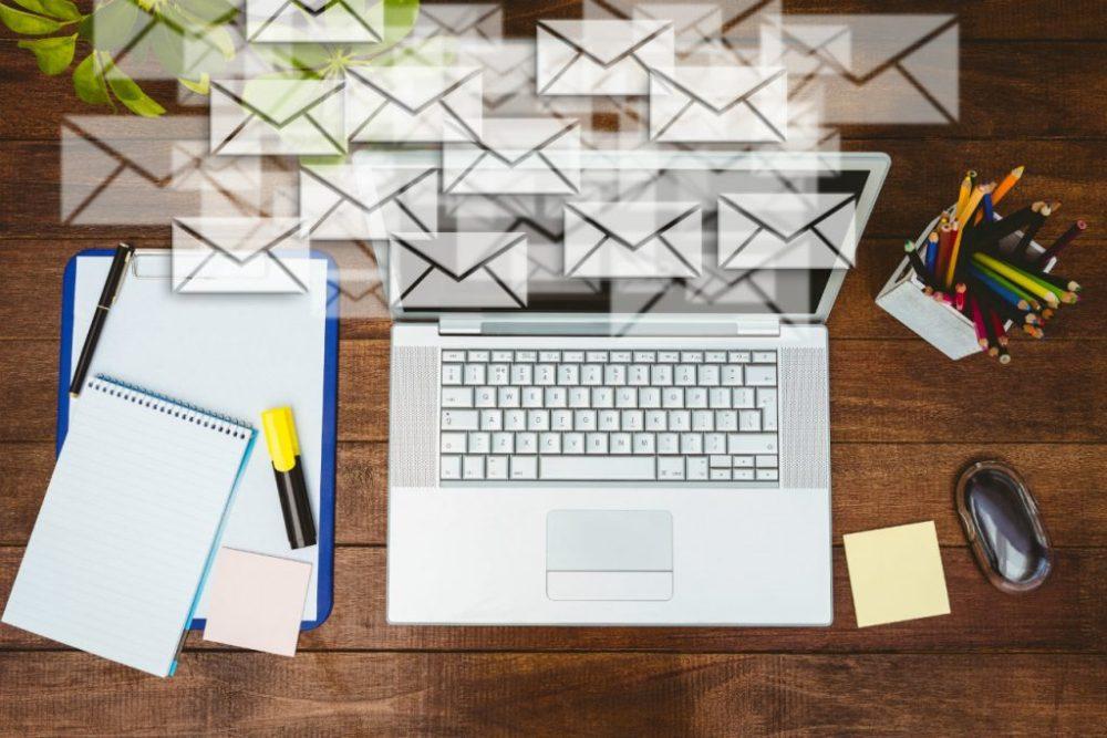 Image result wey dey for e-mails management