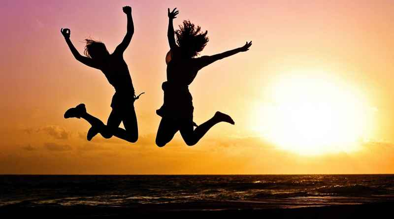 happy people, happiness