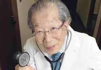 Човек се сдобива с енергия не от храната и съня, а от веселието, съветите за дълголетие на д-р ХИНОХАРА