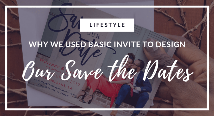 Wedding Planning Wednesday: The Best Save the Dates Ever