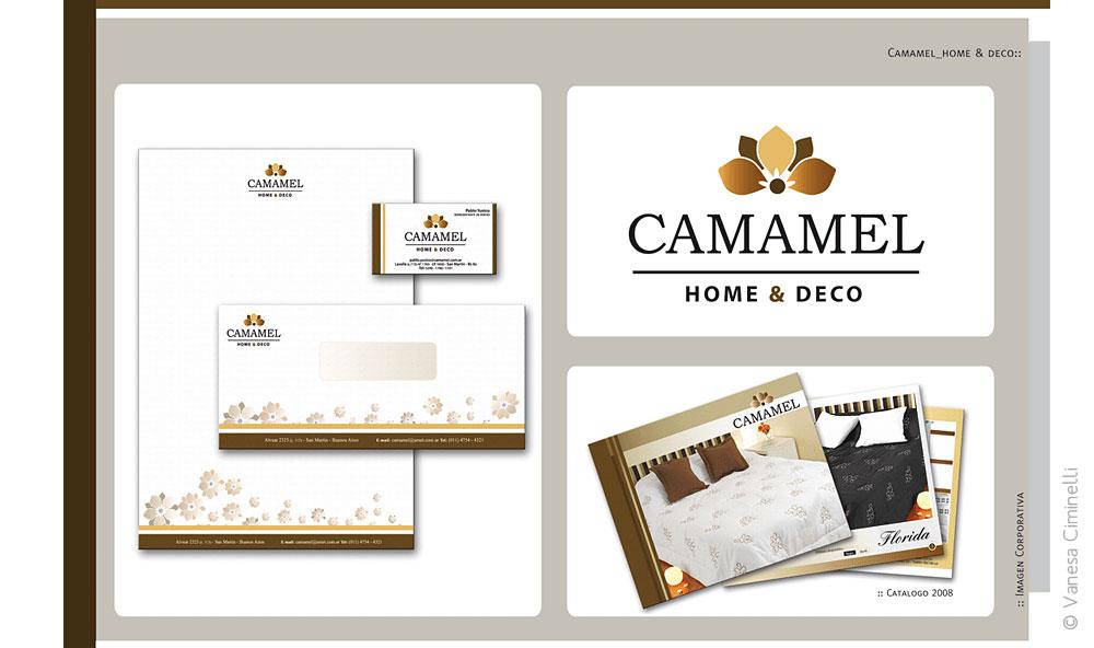 camamel
