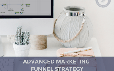 Advanced Marketing Funnel Strategy – It's WAY Cooler Than It Sounds