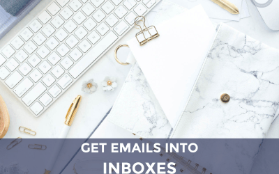 My #1 Resource to Get Emails Into Inboxes!