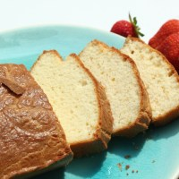 Basisrecept koolhydraatarme cake