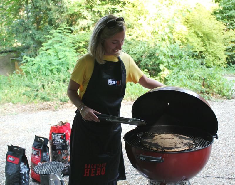 tips succesvolle gezonde barbecue