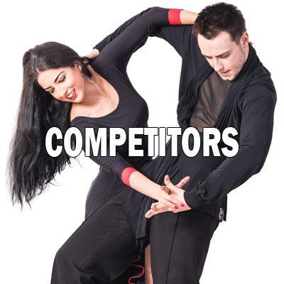 competitors menu