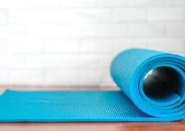 Yoga Class Mat