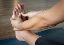 Yoga in Truro