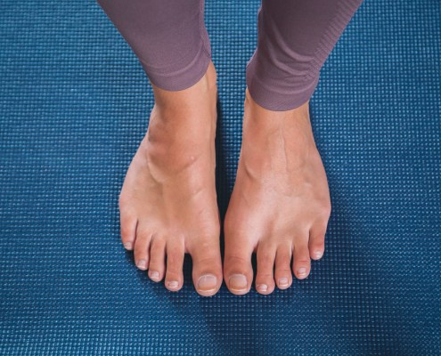 Yoga Classes Truro