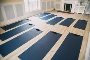 Yoga Studio in Truro