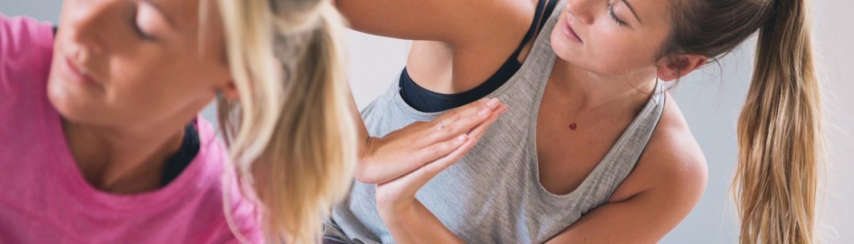 energetic yoga