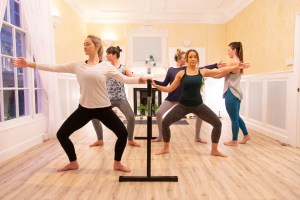 Dance Classes in Truro