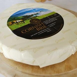Brie Cornish Organic