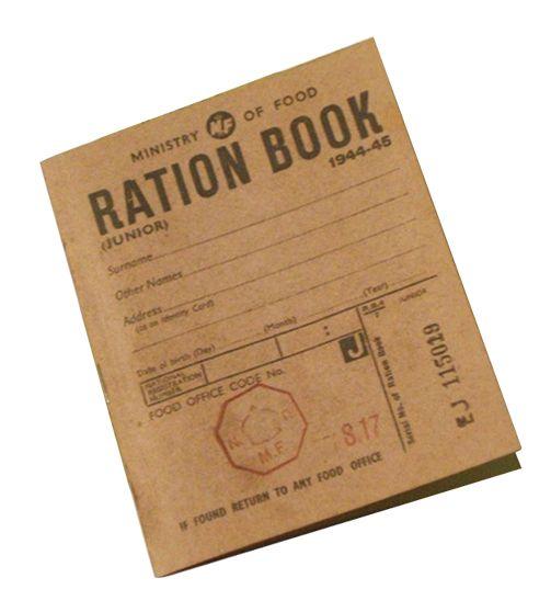 The Farm Ration Box