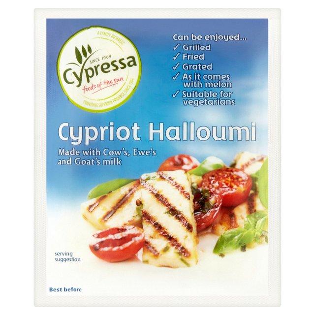 Cypressa Cypriot Halloumi