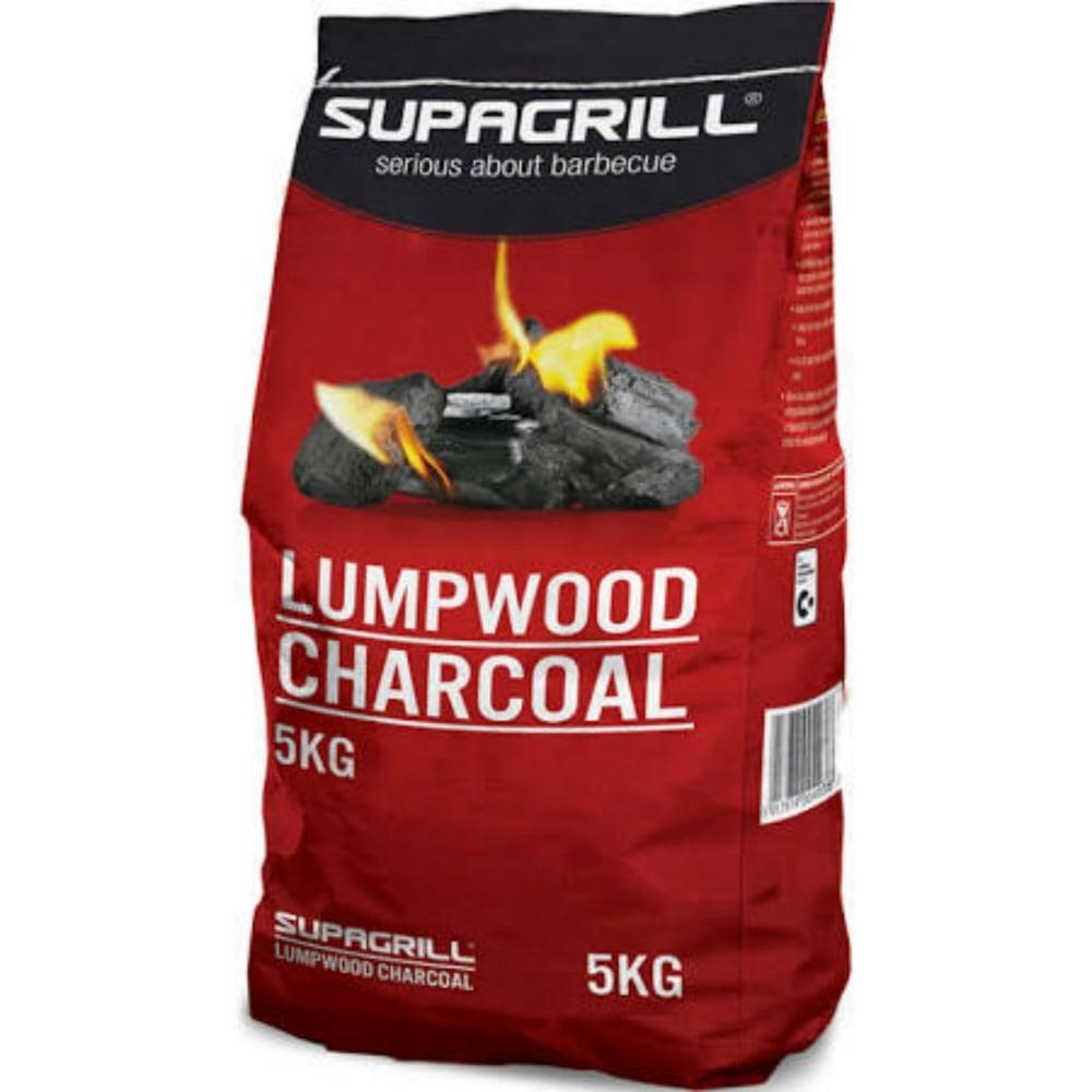 5KG Lumpwood BBQ Charcoal