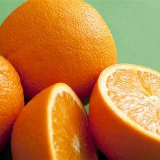 Oranges (2)