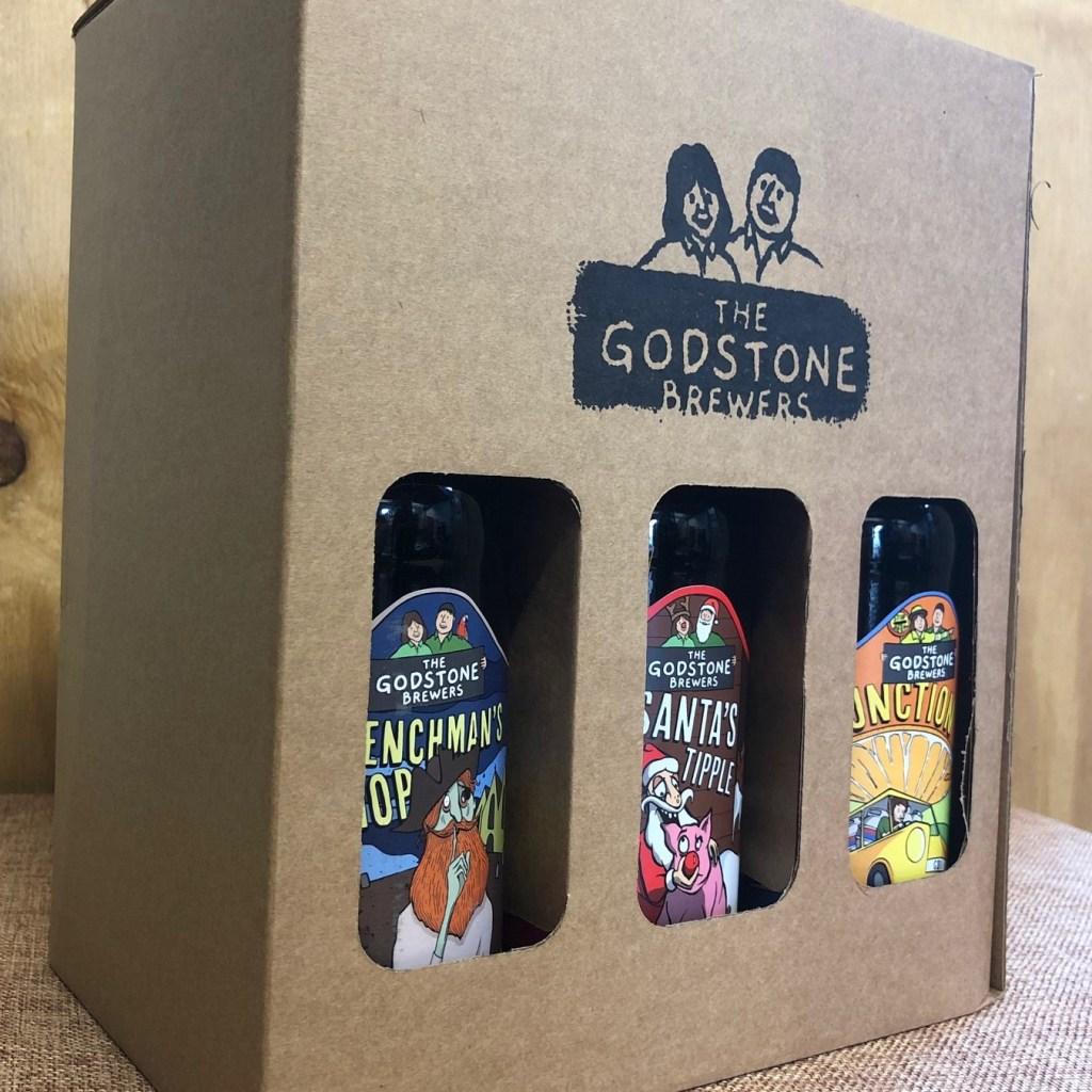 Godstone Brewers Gift Box