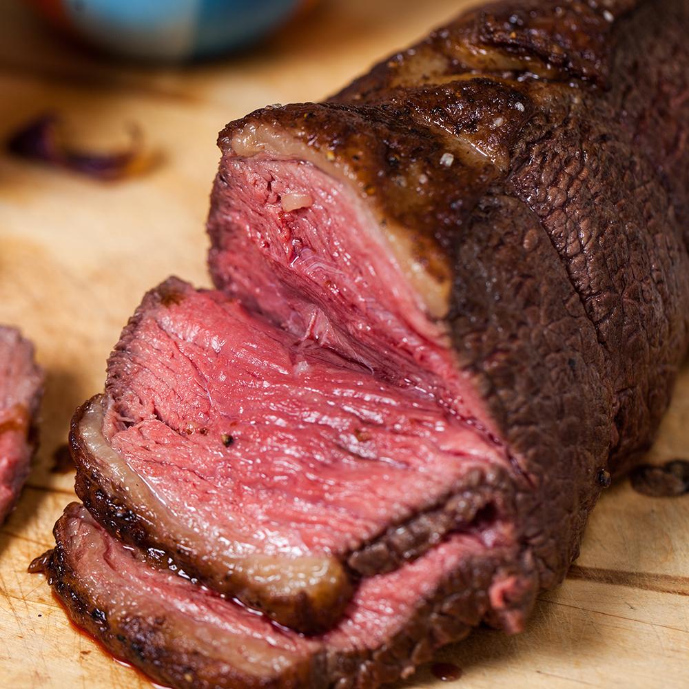 Sirloin Beef Joint