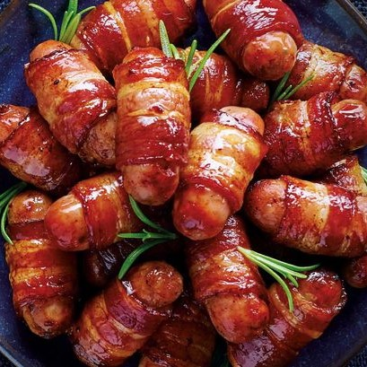 Pigs In Blankets (12)
