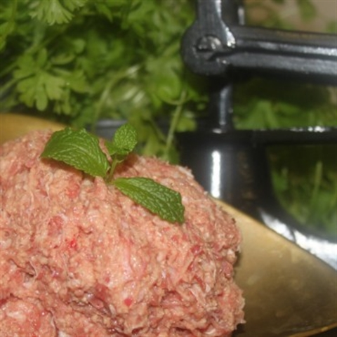 Butchers Sausage Meat