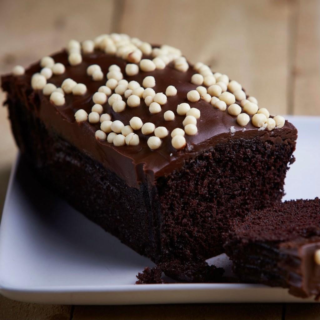 Handmade Chocolate Cake
