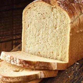 Large White Staff Sliced Loaf