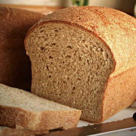 Large Stoneground Loaf