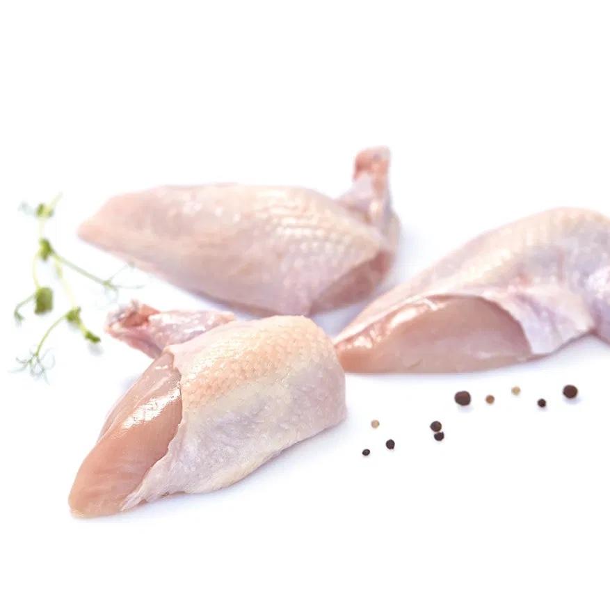 Chicken Supreme Fillets (4)