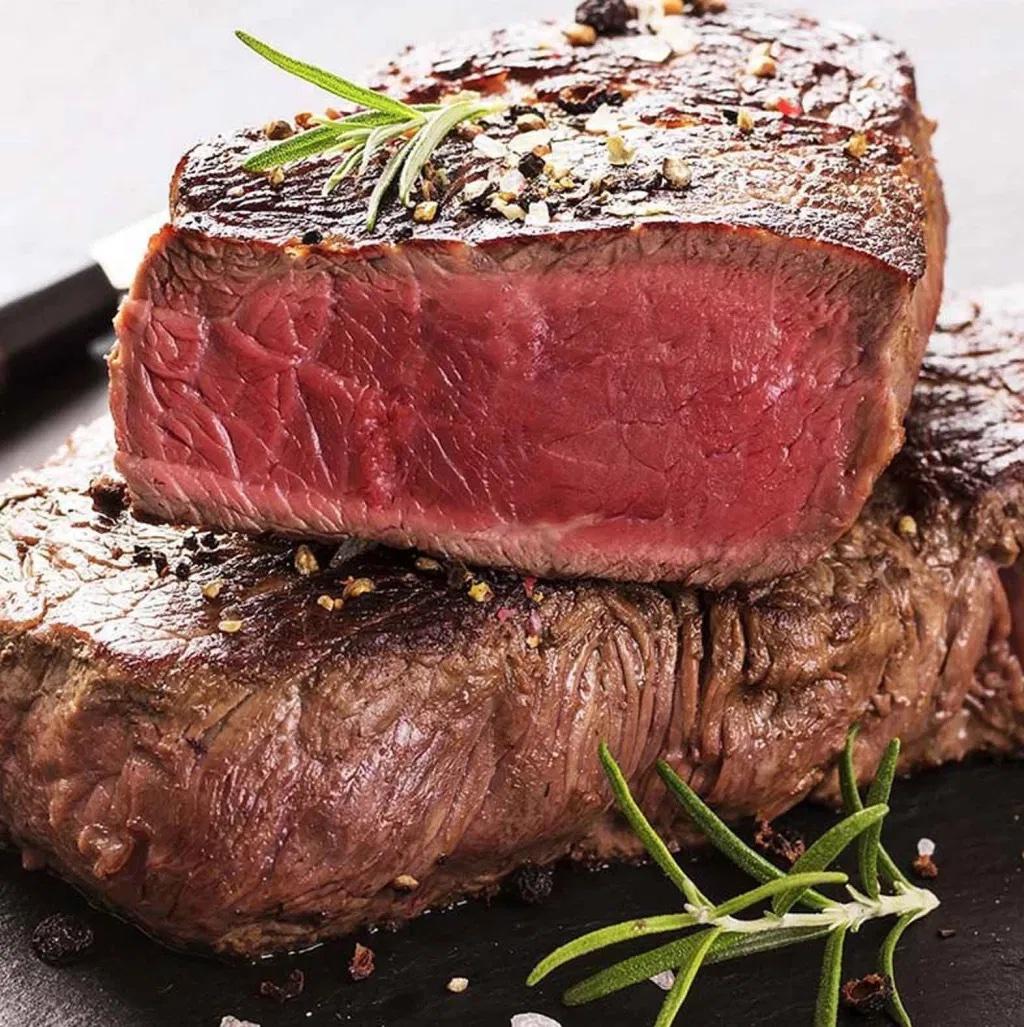 Giant Rump Steak