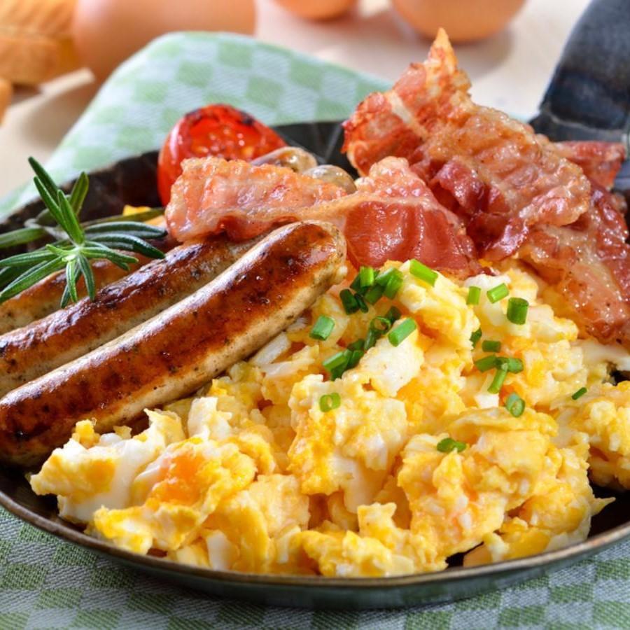 Xmas Breakfast / Brunch Pack