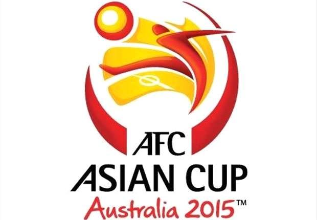 アジアカップ2015