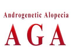 AGAのロゴ