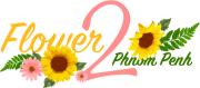 flower2phnompenh footer logo