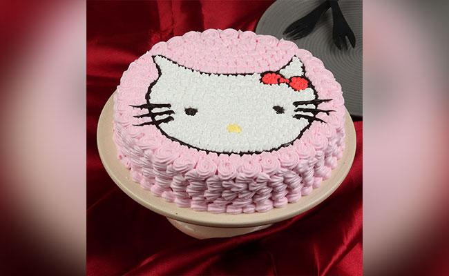 Cake Design For Girls And Boys