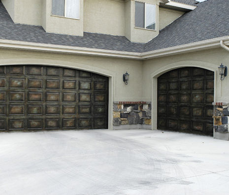 How to Open Your Automatic Garage Door Manually  Flower Blossoms Blog