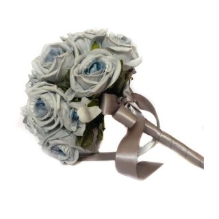 Bella Artificial Bride Bouquet