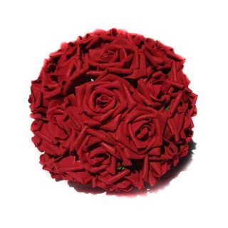 Rose Brides Bouquet Artificial Flower