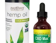 what is the difference between hemp oil and BCD oil