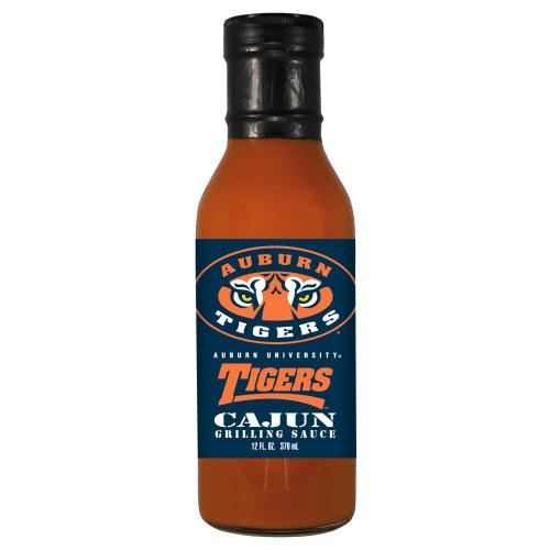 Auburn Tigers Cajun Grilling Sauce