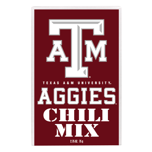 Texas A&M Aggies Chili Mix