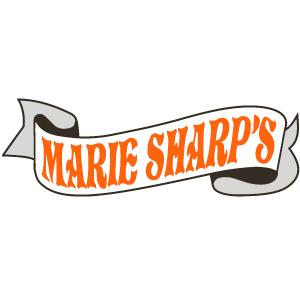 marie sharp 1