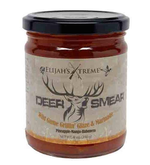 Elijah's Xtreme Deer Smear