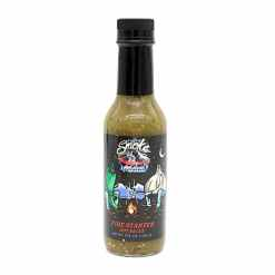 Rising Smoke Sauceworks Fire Starter Hot Sauce