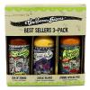Torchbearer Sauces Best Sellers 3 Pack