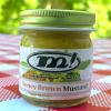Mustard Seed 'N' More Honey Brown Mustard