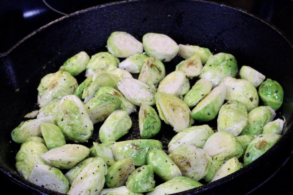 brussels cooking2 min