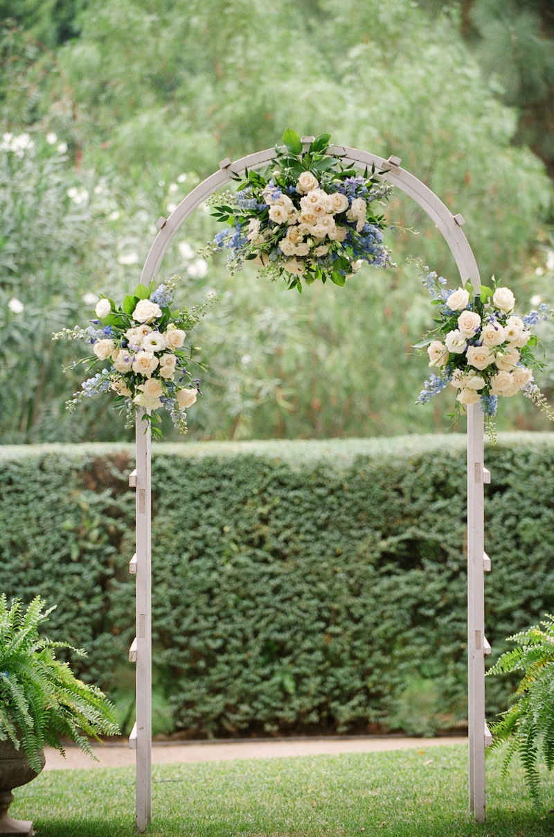 Wedding Arches  FlowerDuetcom