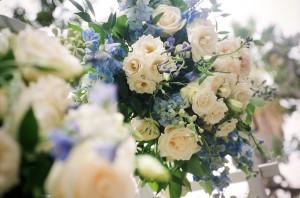 flowerduet-blue-arch-detail